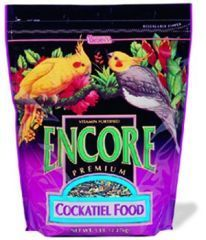 F.m. Brown S-grocery 51126 Encore Tiel Food 5# - 51126