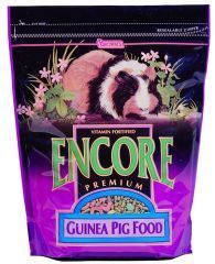 F.m. Brown S-grocery 51176 Encore G Pig Food 5# - 51176