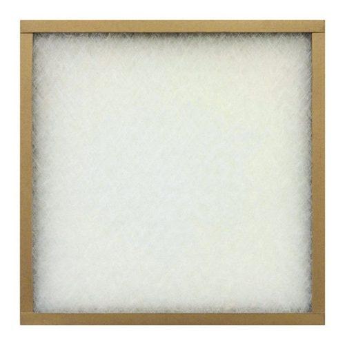 Flanders-Precisionaire 10055.012020 20 x 20 x 1 in. Fiberglass Disposable Furnace Filter