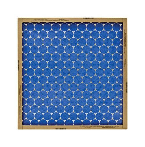 Flanders-Precisionaire 10155.012020 20 x 20 x 1 in. Flat Panel Fiberglass Filter