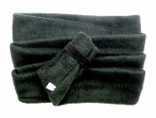 Fleece Cover 6ft., Black