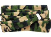 Fleece Cover 6ft., Camouflage