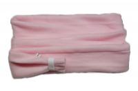 Fleece Cover 6ft., Pink