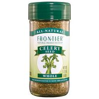 Frontier Herb Whole Celery Seed 1 LB