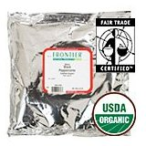 Frontier Natural Products 2946 Frontier Bulk Hibiscus Flowers - Organic Fair Trade Certified, 1 Lbs.