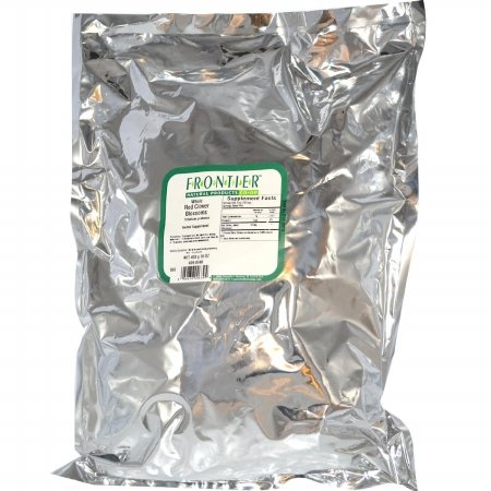 Frontier Natural Products 639 Blossoms Frontier Natural Products - Red Clover