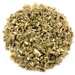Frontier Natural Products 808 Frontier Bulk Feverfew Herb, Cut & Sifted - Organic, 1 Lbs.