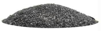 H16BLASF 1oz Black Salt Fine Gourmet