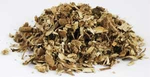H16MARR 1oz Marshmallow Root Cut - Althaea Officinalis
