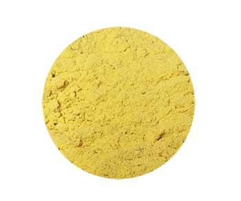 H16YEANP 1 oz Yeast, Nutritional Powder