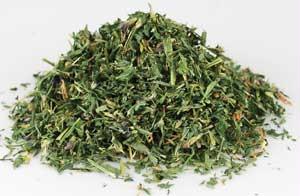 HALFC 2oz Alfalfa Leaf Cut - Medicago Sativa