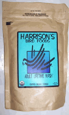 HBDALM1 1lb Adult Lifetime Mash