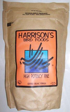 HBDHPF1 1lb High Potency Fine