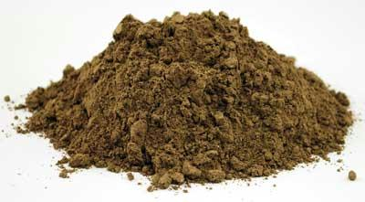 HBLACRPB 1lb Black Cohosh Root Powder