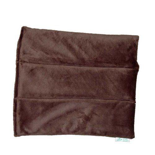 HCBACDC Herbal Comfort Lower Back Wrap - Dark Chocolate
