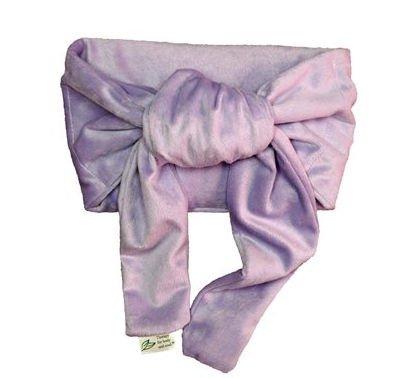 HCLUMW1-Lavender Lumbar Wrap