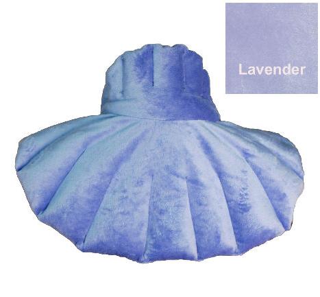 HCNSCL Herbal Neck & Shoulder Wrap - Lavender