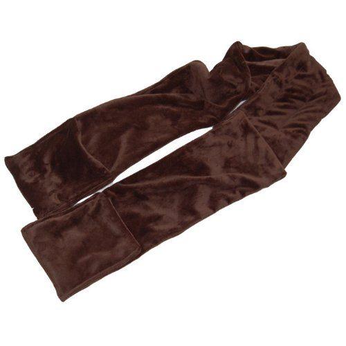 HCSCARFDC Warming Scarf - Dark Chocolate