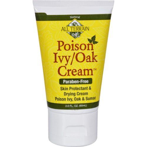 HG0102491 2 oz Poison Ivy Oak Cream