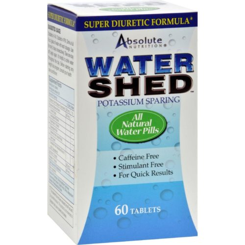 HG0108928 Watershed, 60 Tablets