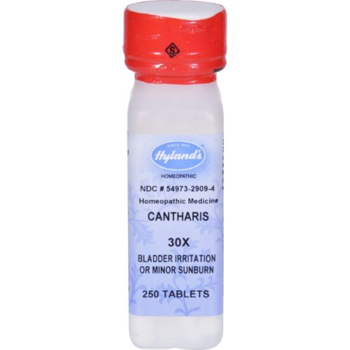 HG0129965 Cantharis 30x, 250 Tablets