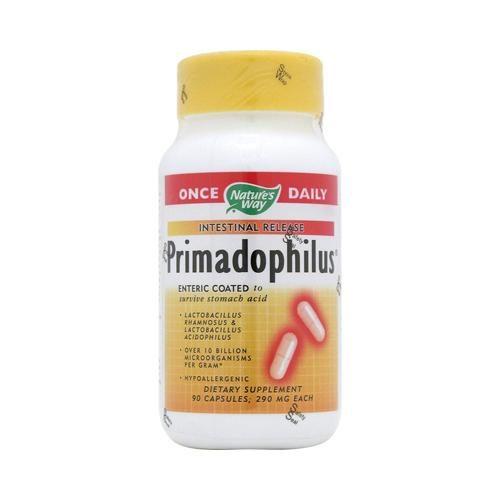 HG0135004 Primadophilus Original, 90 Vcaps