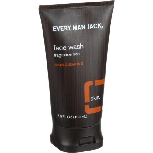 HG0137331 5 oz Skin Clearing Face Wash
