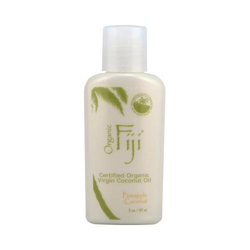 HG0174565 3 fl oz Virgin Coconut Oil - Pineapple