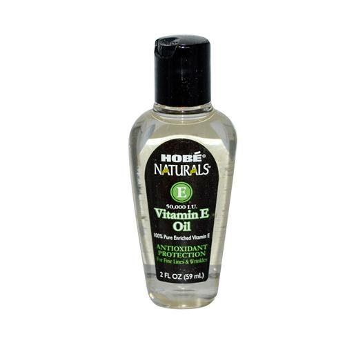 HG0182170 2 fl oz Naturals Vitamin E Oil