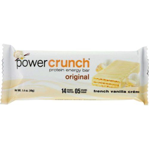 HG0248476 1.4 oz French Vanilla Cream Bar - Case of 12