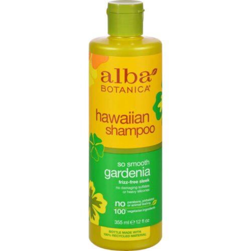 HG0258087 12 fl oz Hawaiian Hair Wash, Hydrating Gardenia