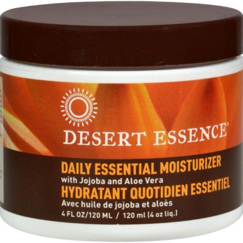 HG0272948 4 fl oz Facial Mositurizer, Daily Essential