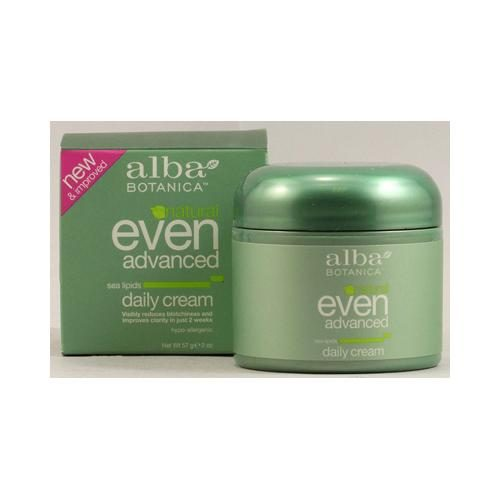 HG0279869 2 oz Natural Even Advanced Daily Cream