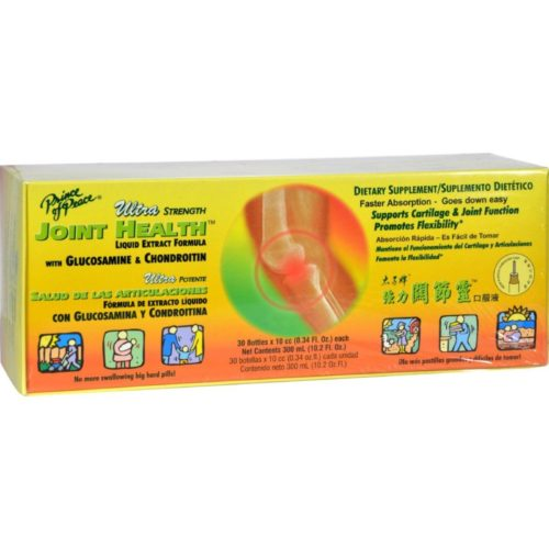 HG0348060 Ultra Joint Health - 30 Vials
