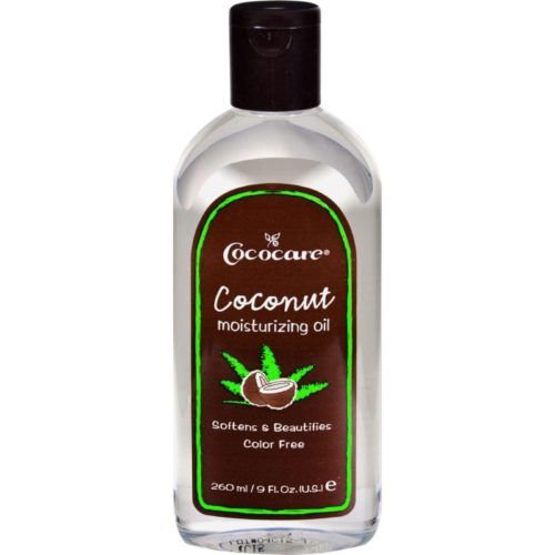 HG0409193 9 fl oz Coconut Moisturizing Oil