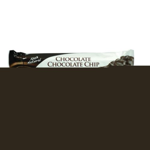 HG0454348 50 g Dark Chocolate Chip Bar - Case of 12