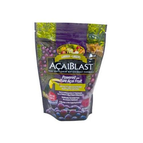 HG0500496 300 mg Acaiblast - 30 Soft Chews