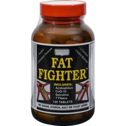 HG0525675 Fat Fighter - 120 Tablets