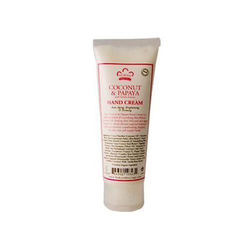 HG0566729 4 oz Hand Cream, Coconut & Papaya