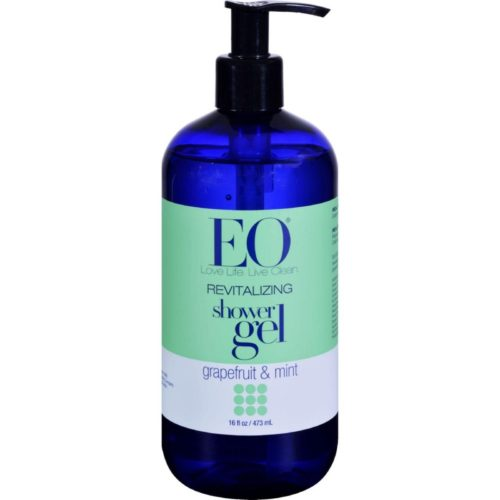 HG0577080 16 fl oz Shower Gel, Grapefruit & Mint