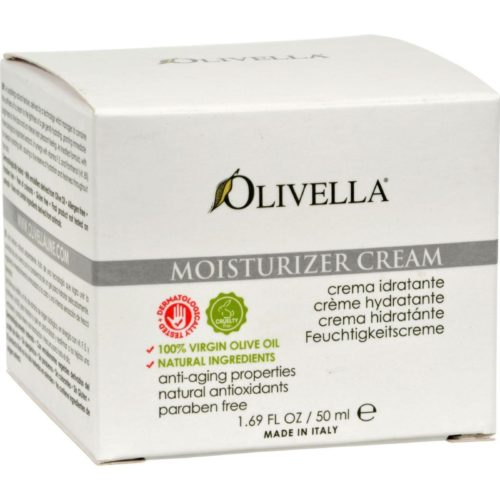 HG0610196 1.69 fl oz Moisturizer Cream