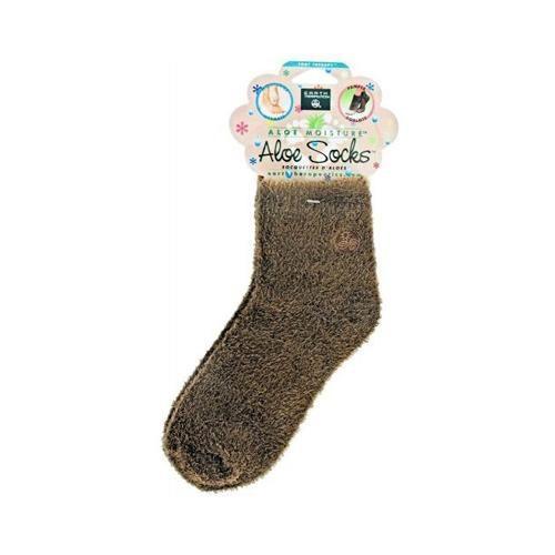 HG0634725 Socks Infused Socks - Brown, Pair