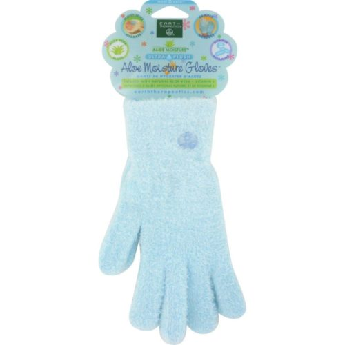 HG0657247 Aloe Moisture Gloves, Blue