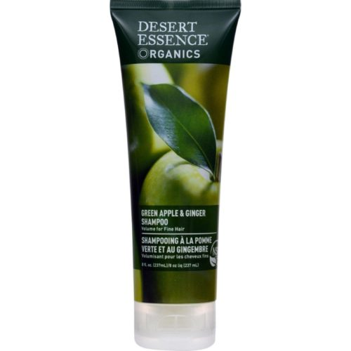 HG0775783 8 fl oz Green Apple & Ginger Shampoo
