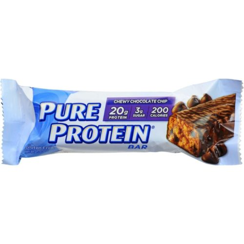 HG0823088 50g Chocolate Chip Bar - Case of 6