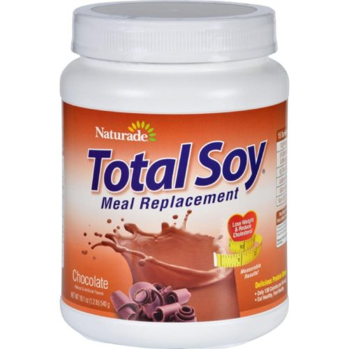 HG0951681 19.05 oz Total Soy Meal Replacement - Chocolate