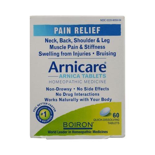HG1017888 Arnicare - 60 Tablets