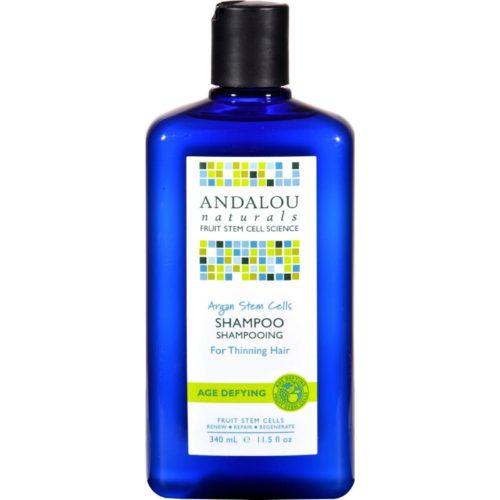 HG1064856 11.5 fl oz Age Defying Shampoo with Argan Stem Cells