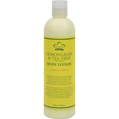 HG1074483 13 oz Lotion - Lemongrass & Tea Tree