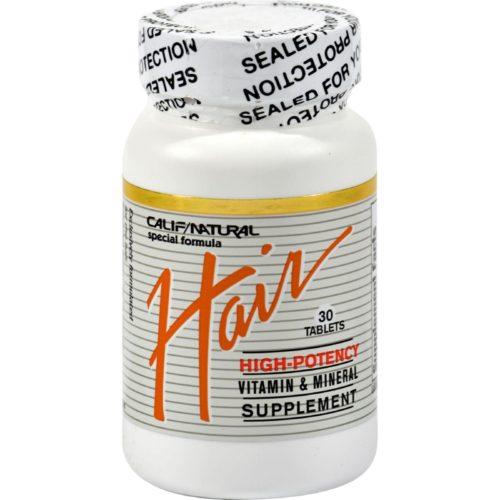 HG1105493 Hair - 30 Tablets